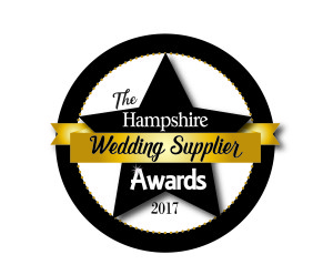 Hampshire Wedding Supplier Awards