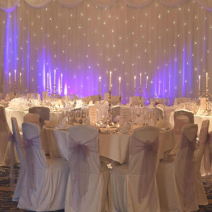 Chair Covers Dorset