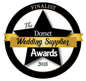Wedding Award Finalists Dorset